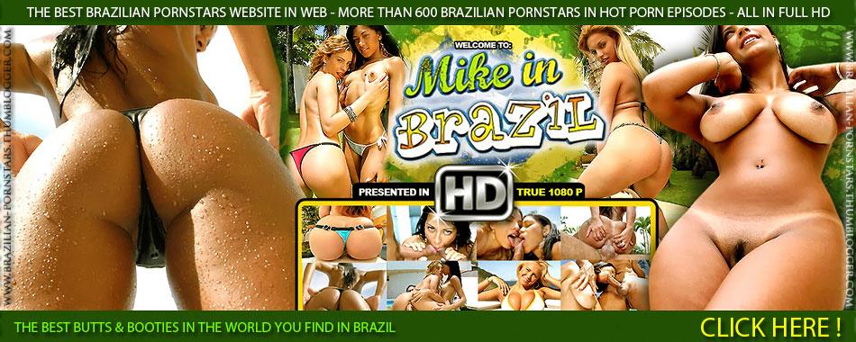 Atrizes Porno Brasileirinhas - Brazilian-Pornstars ...