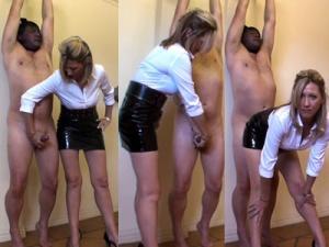 Helpless Cock Milking Mistress Di | Kumpulan Berbagai Gambar Memek ...