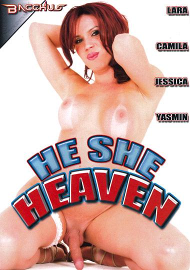 He She Heaven (2012)