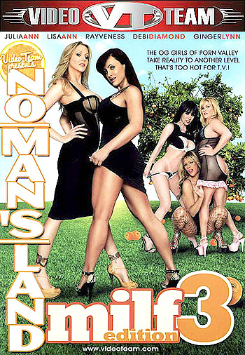 No Man's Land MILF Edition #3 DVDRip
