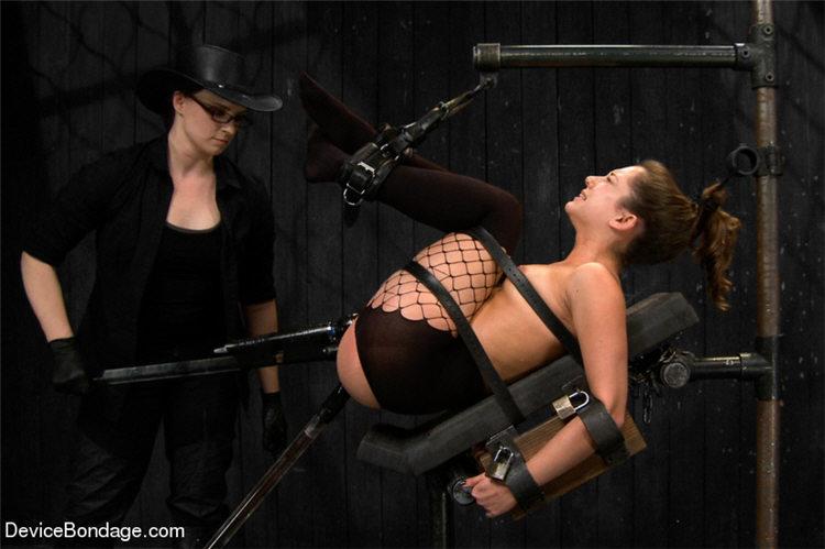 remy bondage