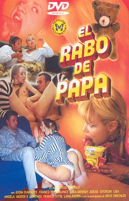 El%2BRabo%2Bde%2BPapa La polla de mi padre pelicula de incesto español online