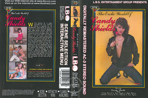 image Candy shields in erotic world of candy shields 1984