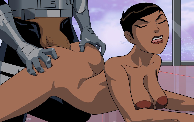 Maria Hill Avengers Porn Ic