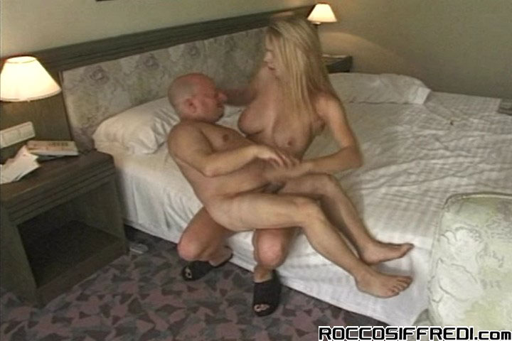 Screenshot 4 from the Rocco Siffredi's When Rocco Meats Kelly 2