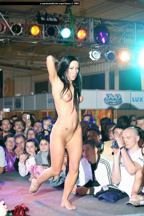 Strip Show 2