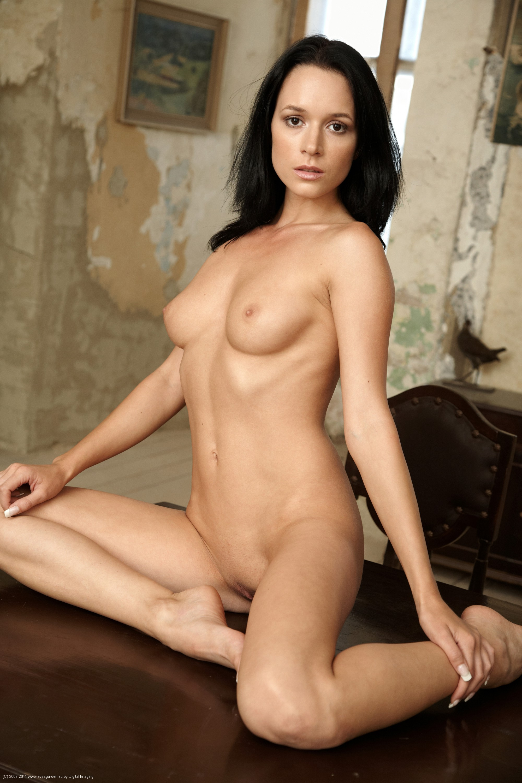 Nude girls dump