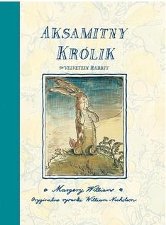 Williams Margery - Aksamitny Krolik [Audiobook PL]