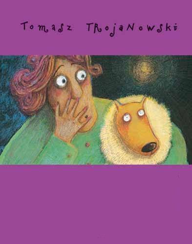 Trojanowski Tomasz - Ucieczka [Audiobook PL]