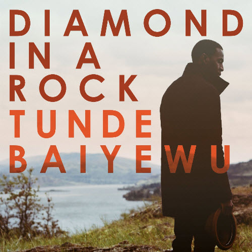Tunde Baiyewu – Diamond In A Rock-(Advance) (2013)