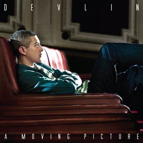 Devlin – A Moving Picture CD (2013)