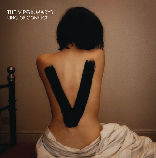 The Virginmarys – King Of Conflict (iTunes Deluxe Version) (2013)