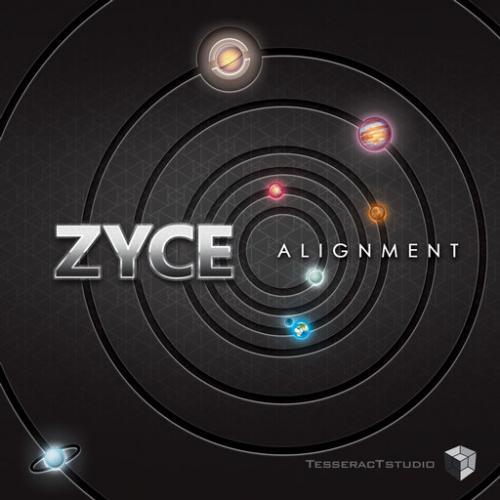 Zyce – Alignment (2013)
