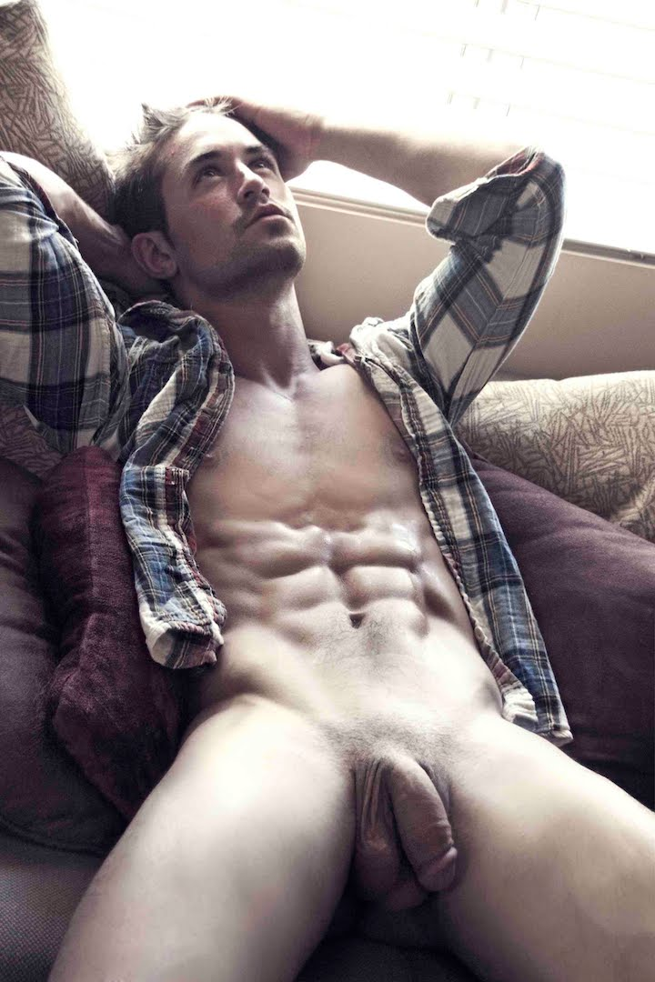 Naked male modelss — photo 6