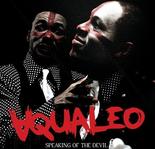 Aqualeo-Speaking Of The Devil (2013)