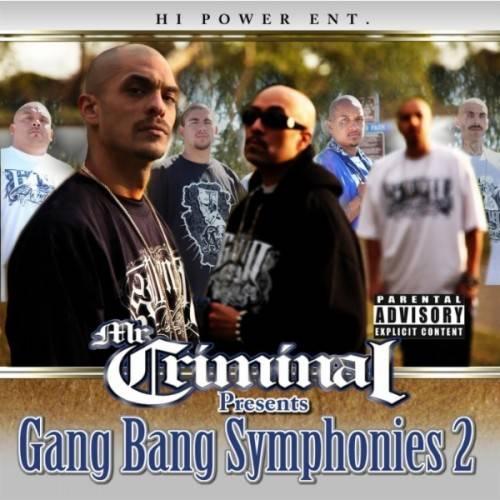 Mr. Criminal-Gangbang Symphonies 2 (2012)
