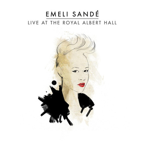 Emeli Sand? – Our Version of Events Live At the Royal Albert Hall (iTunes Version) (2013)