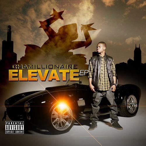 Chamillionaire – Elevate EP -WEB- (2013)