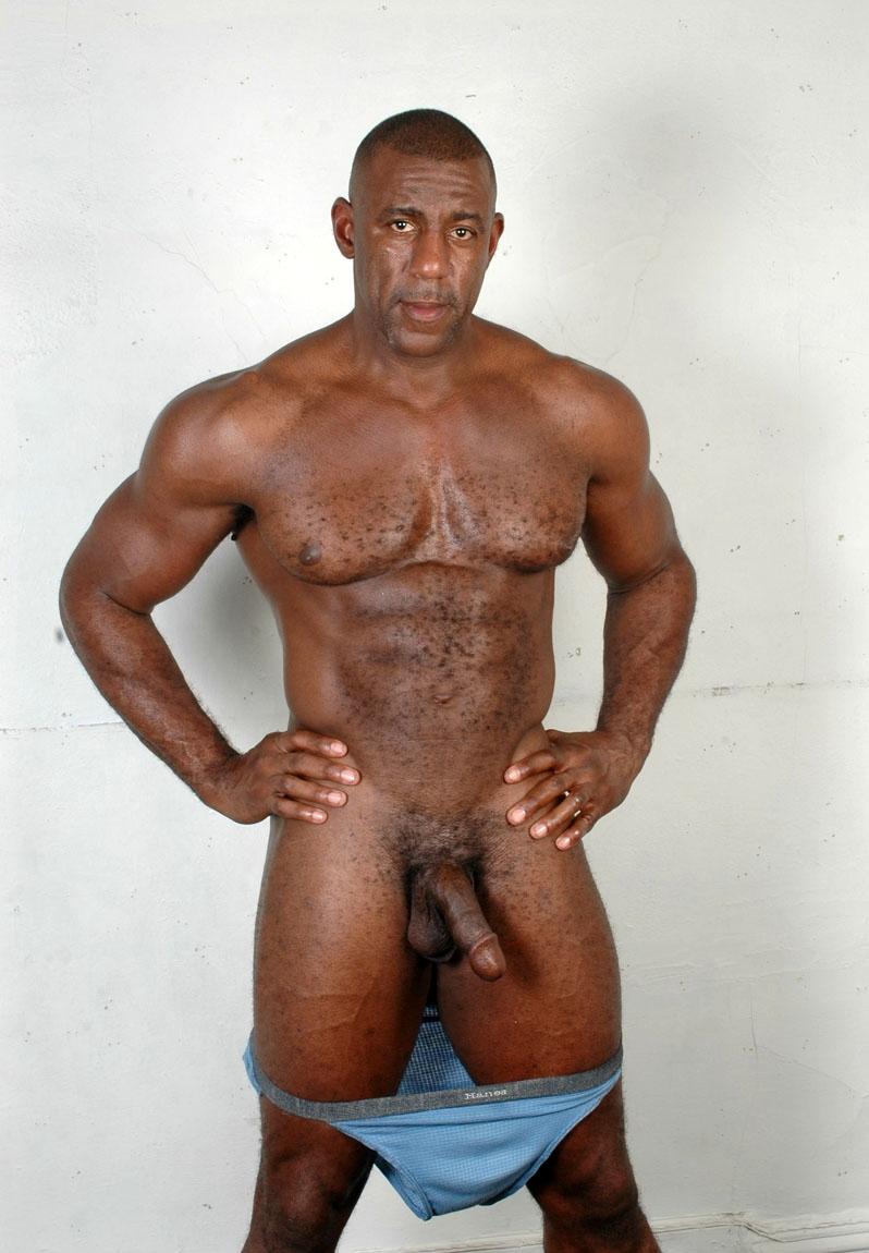 brutus black nude