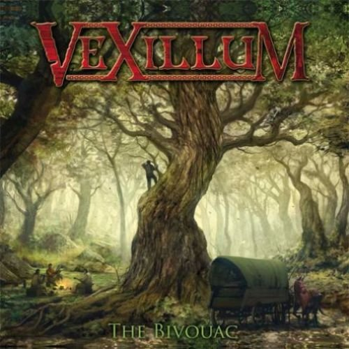 Vexillum – The Bivouac (2012)
