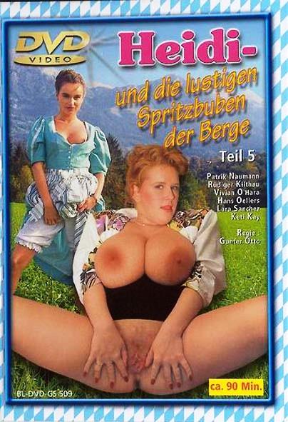 Heidi spritzbuben der berge teil 5 10