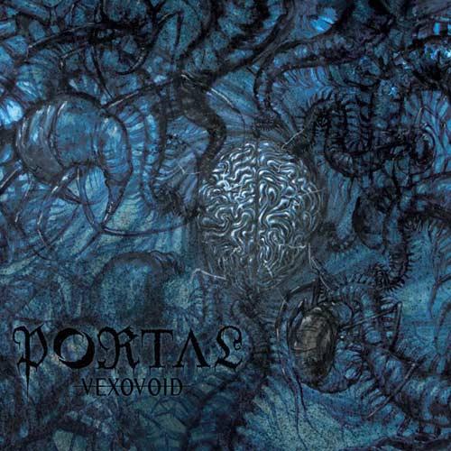 Portal – Vexovoid (2013)