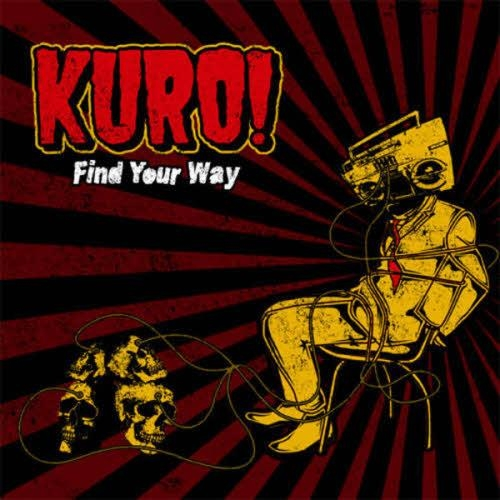 Kuro – Find Your Way (2013)