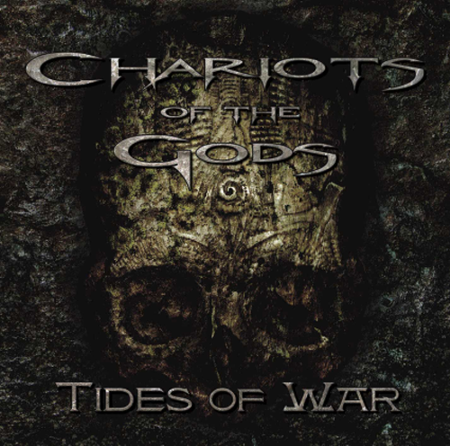 Chariots of the Gods – Tides of War (2013)