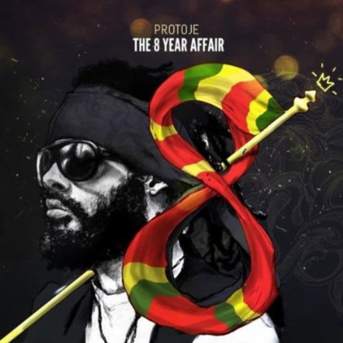 Protoje – The 8 Year Affair-WEB (2013)