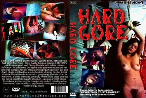 Hard Gore, Horror Whore, Sadoasylum