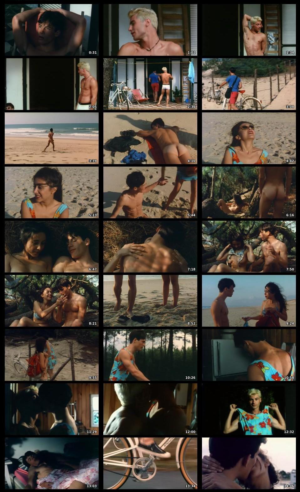 Смотреть эротические короткометражки 11 фотография