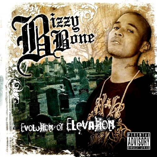 Bizzy Bone – Evolution Of Elevation_(The_Originals) (2012)