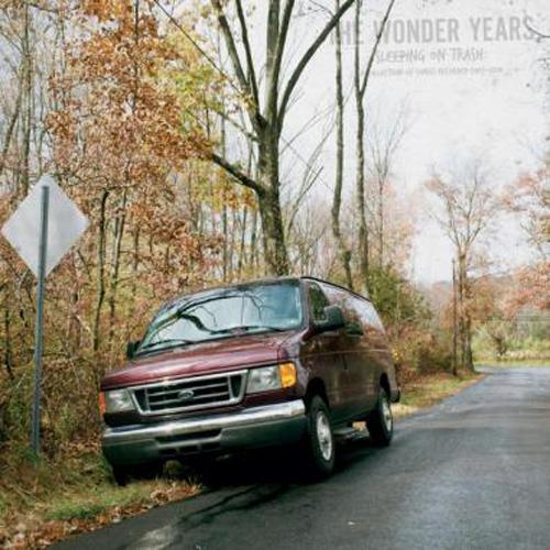 The Wonder Years-Sleeping On Trash (2013)