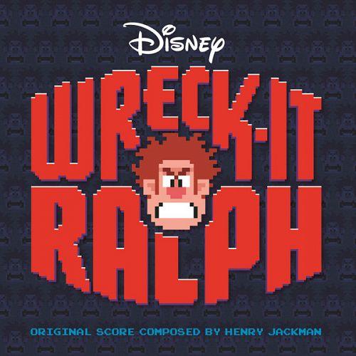VA – Wreck-It Ralph (OST) [iTunes Version] (2012)