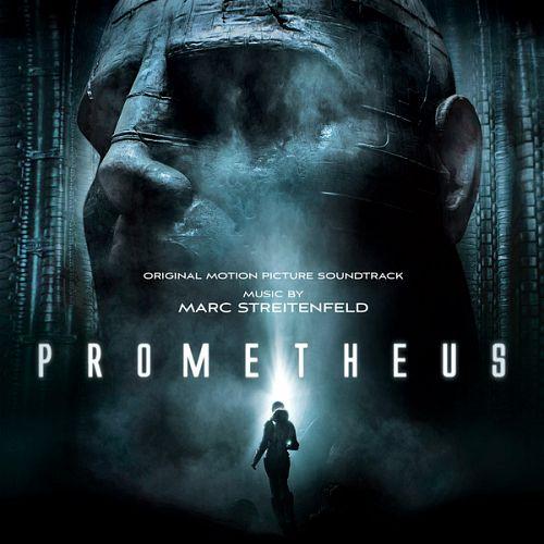 Marc Streitenfeld – Prometheus (OST) [iTunes Version] (2012)