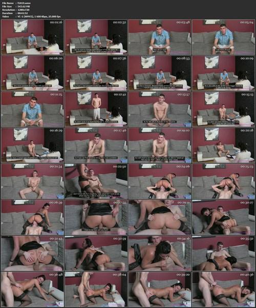 Max porn casting  HD 720p