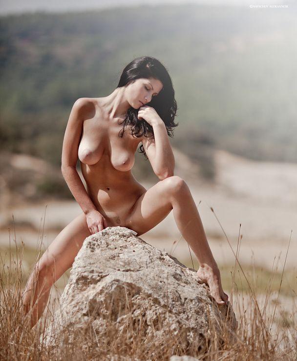 Un oasis para tus ojos… erotismo sin límites
