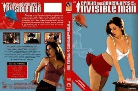 Эротические похождения человека невидимки онлайн 4 фотография