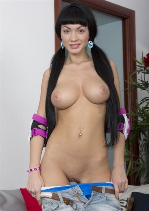 Regina presley anal creampie