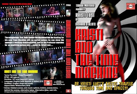 Kristi and the Time Machine,