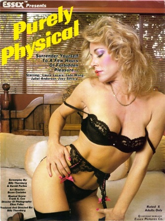 Juliet anderson purely physical 1982 3