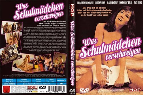 What Schoolgirls Don't Tell / Was Schulmadchen Verschweigen (1973)