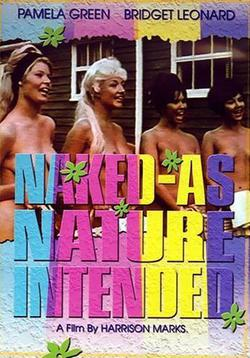 Naked as Nature Intended (1961)