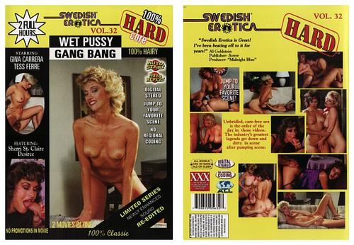 Wet Pussy Gang Bang 10
