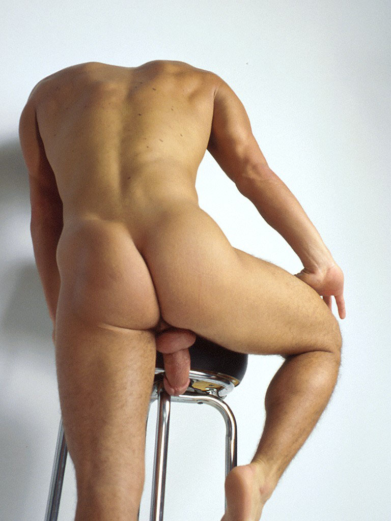 Photo of hairy legged cowboy gay first time
