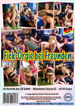Swingers Party 1 German<>french<>italian (inflagranti,magmafilm create-x,ggg <b></b>