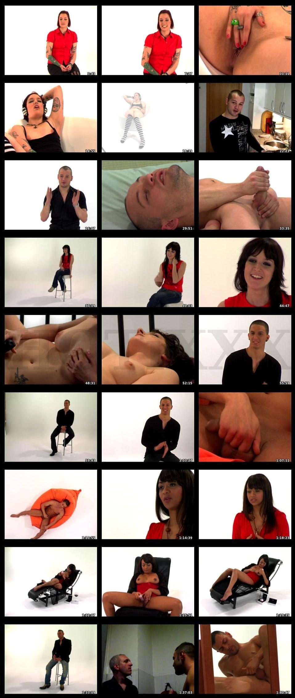 Смотреть барселонский секс проект 15 фотография