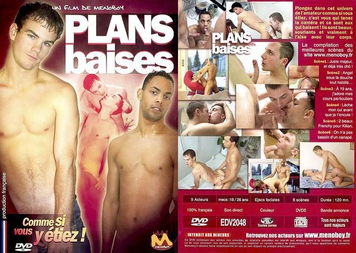 Plans Baises