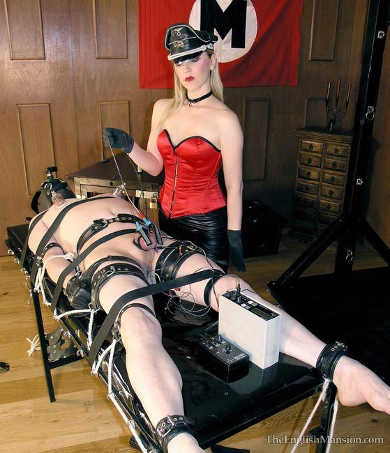 table bondage was ist cbt
