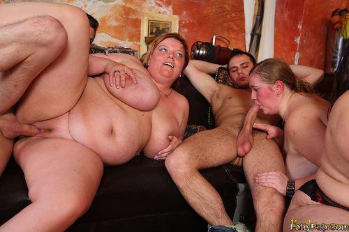 Смотреть порно оргии толстых баб 90178 фотография